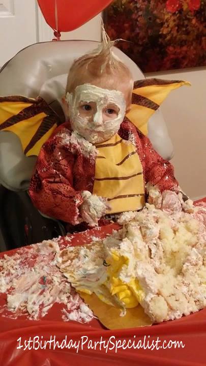Wyatt-Smash-Cake