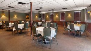 Durbins Tinley Park Private Party Room
