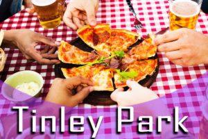 Pizza Birthday Party Tinley Park