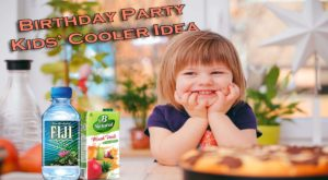 Kids 1st birthday coloer ideas for a themed birthday party